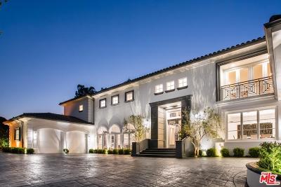 Beverly Hills Rental For Rent: 1041 Laurel Way