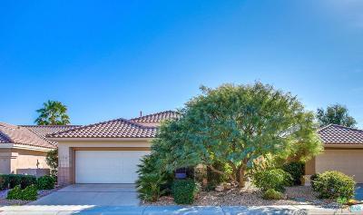 Palm Desert Single Family Home For Sale: 78361 Desert Willow Drive