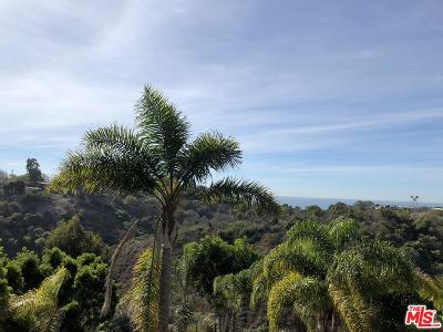 Malibu Residential Lots & Land For Sale: 6761 Wandermere Road