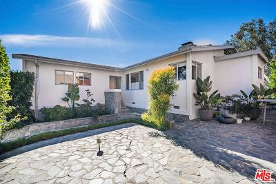 Los Angeles County Single Family Home For Sale: 2025 Castilian Drive
