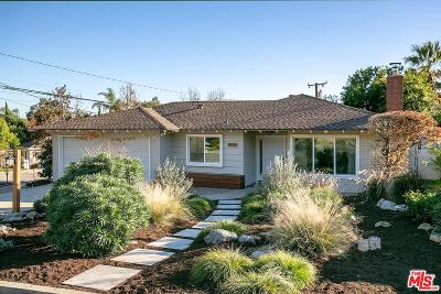 Monrovia Single Family Home Active Under Contract: 440 East Greystone Avenue
