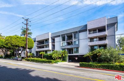 Los Angeles County Condo/Townhouse For Sale: 906 North Doheny Drive #316