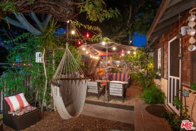 Los Angeles County Residential Income For Sale: 1014 Pier Avenue