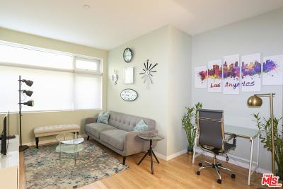 Condo/Townhouse Active Under Contract: 630 West 6th Street #613