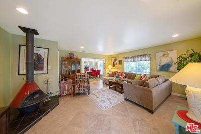 Altadena Single Family Home For Sale: 670 East Pine Street