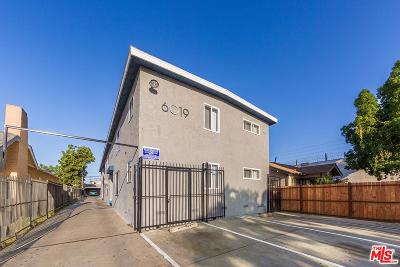 Residential Income For Sale: 6019 8th Avenue