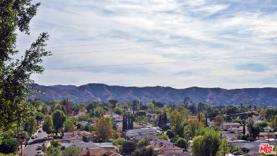 Sunland Residential Lots & Land Active Under Contract: 7921 Denivelle Road