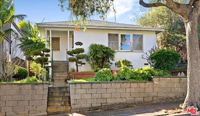 Single Family Home For Sale: 3012 Glenn Avenue