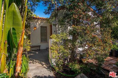 Single Family Home For Sale: 7503 Clinton Street