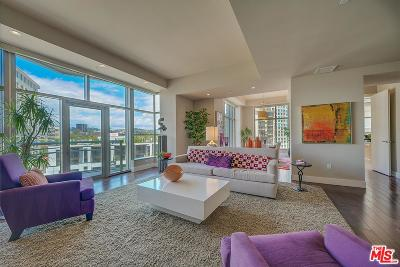 Los Angeles CA Condo/Townhouse For Sale: $3,300,000