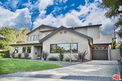 Cheviot Hills/Rancho Park (C08) Single Family Home Active Under Contract: 3226 Philo Street