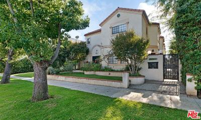 Santa Monica Condo/Townhouse For Sale: 1128 17th Street #E