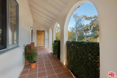 Los Angeles County Single Family Home For Sale: 10539 Eastborne Avenue