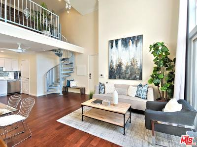 Los Angeles Condo/Townhouse For Sale: 155 South Oxford Avenue #PH4