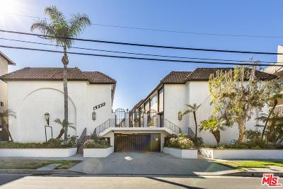 Sherman Oaks Condo/Townhouse For Sale: 14332 Dickens Street #12