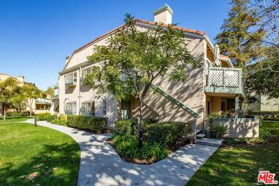 Anaheim Condo/Townhouse Active Under Contract: 3525 West Greentree Circle #A