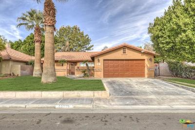 Cathedral City Single Family Home For Sale: 68670 30th Avenue