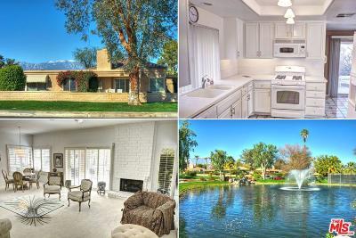Palm Desert Condo/Townhouse For Sale: 44369 Venice Court