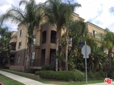 Hancock Park-Wilshire (C18) Condo/Townhouse For Sale: 4568 West 1st Street #312