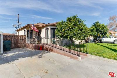 Arcadia Single Family Home Active Under Contract: 4313 Lynd Avenue