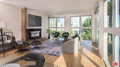 Los Angeles County Condo/Townhouse Active Under Contract: 1933 Selby Avenue #301