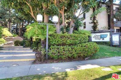 Venice Condo/Townhouse Sold: 7765 West 91st Street #F1114