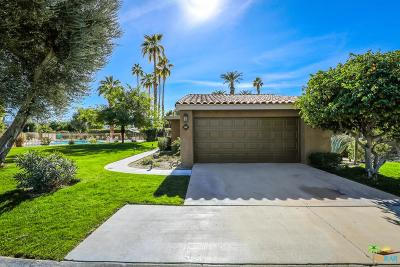 Rancho Mirage Condo/Townhouse Active Under Contract: 66 La Cerra Drive
