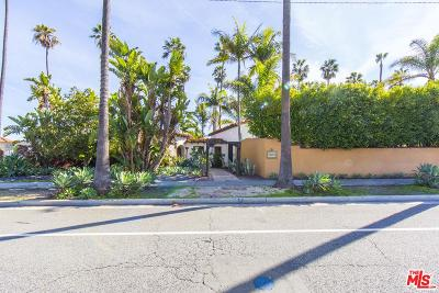 View Park Single Family Home Sold: 5100 Angeles Vista