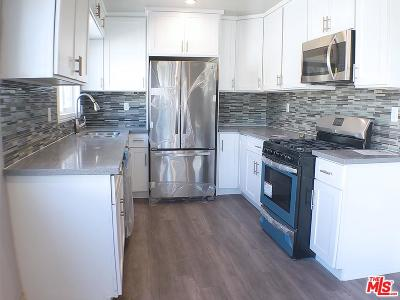 Beverlywood Vicinity (C09) Rental For Rent: 2040 South Sherbourne Drive #6