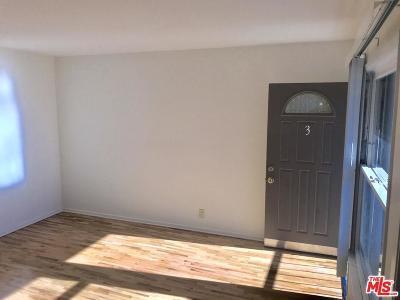 Rental For Rent: 1338 Berkeley Street #3