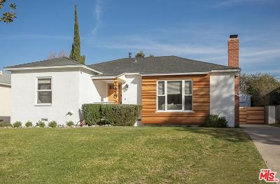 Single Family Home Sold: 7850 McConnell Avenue