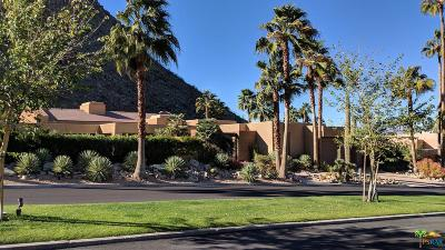 Rancho Mirage Single Family Home For Sale: 18 Sky Sail Drive