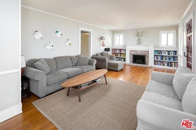 Long Beach Single Family Home For Sale: 3634 East 6th Street