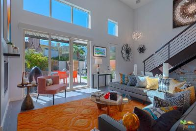 Palm Springs Condo/Townhouse For Sale: 943 Oceo Circle