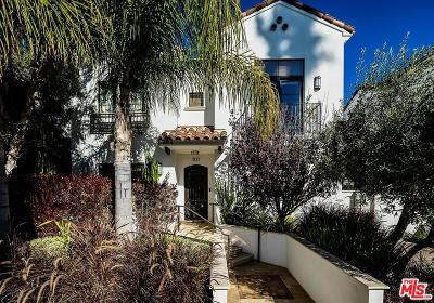 Santa Monica Condo/Townhouse For Sale: 917 19th Street #101