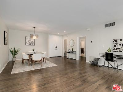 Los Angeles County Condo/Townhouse For Sale: 1520 Camden Avenue #201