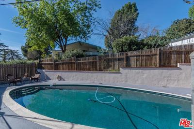 Shadow Hills Single Family Home For Sale: 10329 Siesta Drive