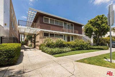 Residential Income For Sale: 315 South Hamel Road