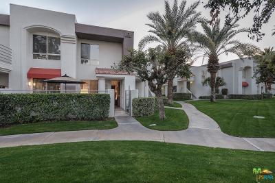 Palm Springs Condo/Townhouse For Sale: 401 South El Cielo Road #103