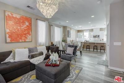Van Nuys Single Family Home For Sale: 14687 Sherman Way
