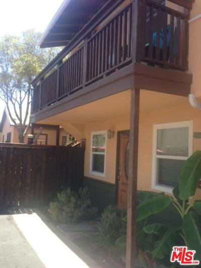 Rental For Rent: 1824 10th Street #1