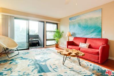 Playa Del Rey Condo/Townhouse For Sale: 7777 West 91st Street #E2137