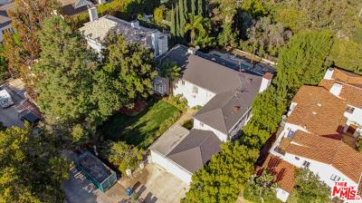 Single Family Home For Sale: 854 Birchwood Drive