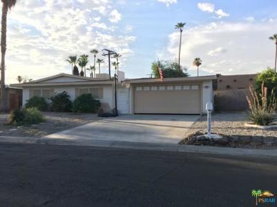 Palm Desert Single Family Home For Sale: 74734 Gary Avenue