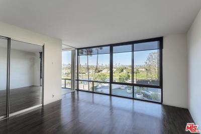 Marina Del Rey Condo/Townhouse For Sale: 4265 Marina City Drive #117