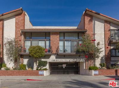 Van Nuys Condo/Townhouse Active Under Contract: 14937 Sherman Way #20