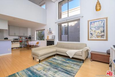 Condo/Townhouse Active Under Contract: 869 South Wooster Street #303