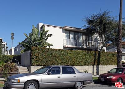 Los Angeles County Residential Income For Sale: 827 18th Street