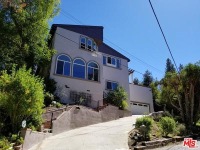 Woodland Hills Single Family Home For Sale: 4170 Saltillo Street