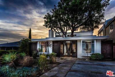 Single Family Home For Sale: 3479 Meier Street